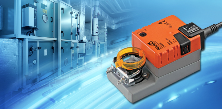 Air Solutions - Standard Actuators
